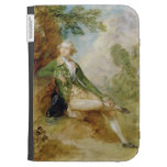 Edward Augustus, Duke of Kent, c.1787 (oil on canv Kindle 3G Covers