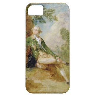 Edward Augustus, Duke of Kent, c.1787 (oil on canv iPhone SE/5/5s Case