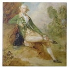 Edward Augustus, Duke of Kent, c.1787 (oil on canv Tile