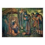 Edward Burne-Jones: Star of Bethlehem Announcements