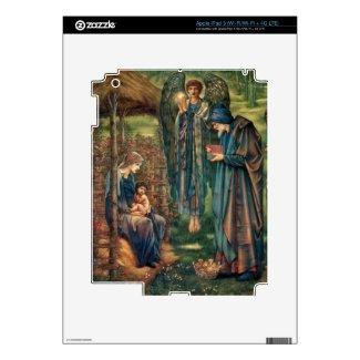 Edward Burne-Jones: Star of Bethlehem