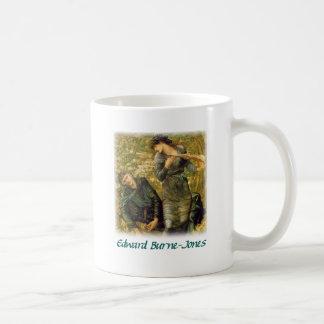 Edward Burne-Jones - The Beguiling of Merlin Mug