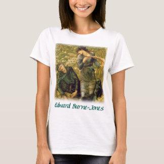 Edward Burne-Jones - The Beguiling of Merlin T-Shirt