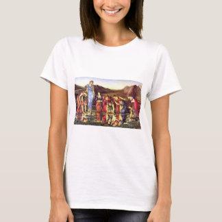 Edward Burne-Jones The Mirror of Venus T-Shirt