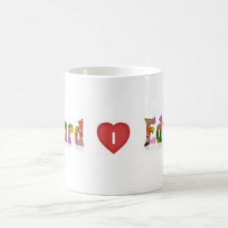 Edward Coffee Mug
