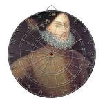 Edward de Vere, 17mo conde de Oxford Tablero De Dardos