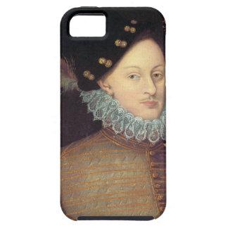 Edward de Vere, 17th Earl of Oxford iPhone SE/5/5s Case