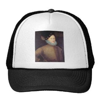 Edward de Vere, 17th Earl of Oxford Trucker Hat