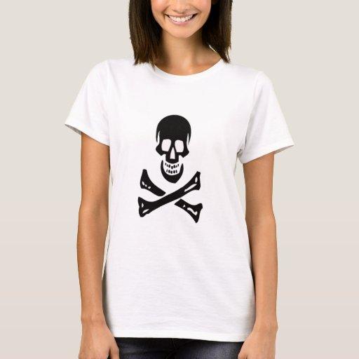 Edward England-Black T-Shirt