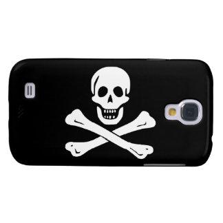 Edward England; Jolly Roger Flag Galaxy S4 Case
