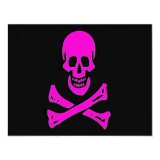 Edward England-Pink Card