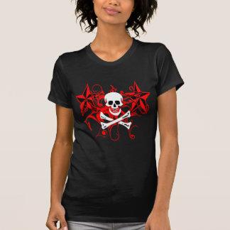 Edward England Print T-Shirt