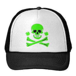 Edward England-Shamrock Trucker Hat