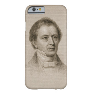 Edward Everett, engraved by John Cheney (1801-85) Barely There iPhone 6 Case