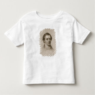 Edward Everett, grabado por Juan Cheney (1801-85) T Shirt