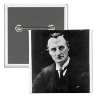 Edward Grey, 1st Viscount Grey of Fallodon Button