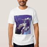 Edward H. White first American Space Walker NASA Shirt