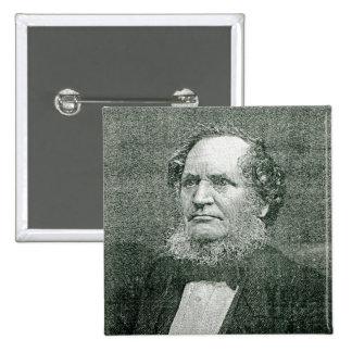 Edward Henry Smith Stanley, señor Stanley Pin Cuadrado
