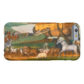 Edward Hicks Noah's Ark Barely There iPhone 6 Case