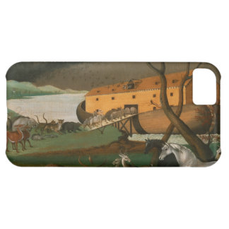Edward Hicks - Noah's Ark Cover For iPhone 5C