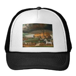 Edward Hicks - Noah's Ark Trucker Hat