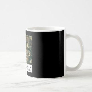 Edward Hicks Peaceable Kingdom Coffee Mug