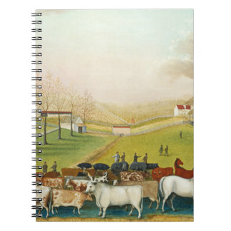Edward Hicks - The Cornell Farm Notebook