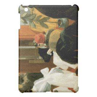 Edward Hopper Fine Art iPad Case