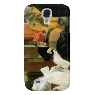 Edward Hopper Fine Art iPhone 3 Case