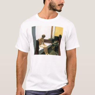 Edward Hopper, Hotel Room, 1931 T-Shirt