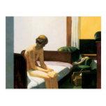 edward hopper, hotel room, hotel, room, vintage,