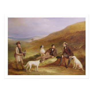 Edward Horner Reynard y su Brother, George, Gro Postales