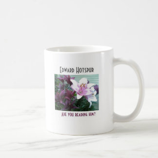 Edward Hotspur Mug