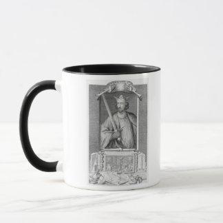 Edward I (1239-1307) King of England from 1272, af Mug