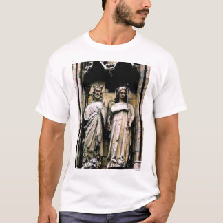 Edward I & Queen Eleanor T-Shirt