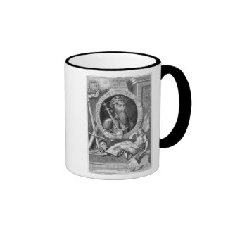 Edward III 1312-77 King of England from 1327 af Mugs