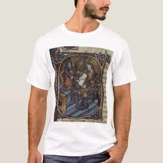 Edward III and the Black Prince T-Shirt