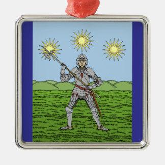 Edward IV Ornament