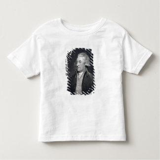 Edward Jerningham , 1794 Toddler T-shirt