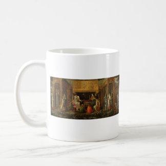 Edward Jones - Death of King Arthur Coffee Mug
