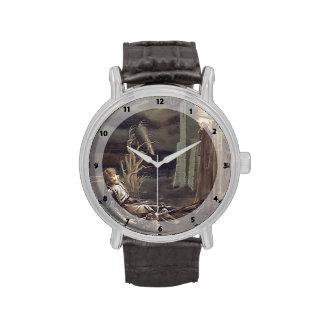 Edward Jones el sueño de Launcelot Relojes