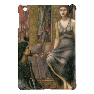 Edward -Jones- King Cophetua and the Beggar Maid iPad Mini Covers