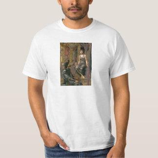 Edward -Jones- King Cophetua and the Beggar Maid T-Shirt