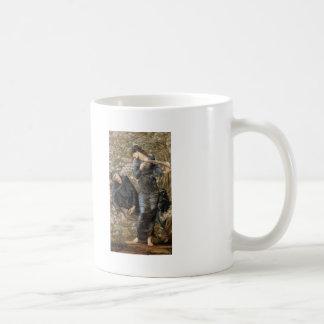 Edward Jones- The Beguiling of Merlin Coffee Mug