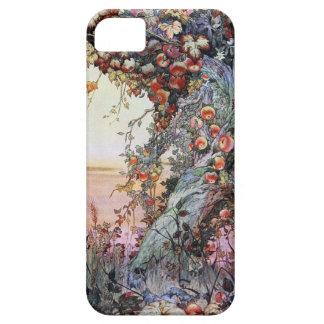 Edward Julius Detmold Fruits Of The Earth iPhone SE/5/5s Case