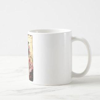 Edward Julius Detmold Jackdaw Coffee Mug