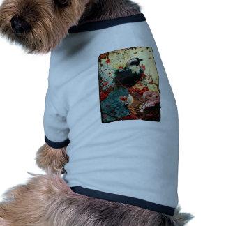 Edward Julius Detmold Jackdaw Dog Clothing