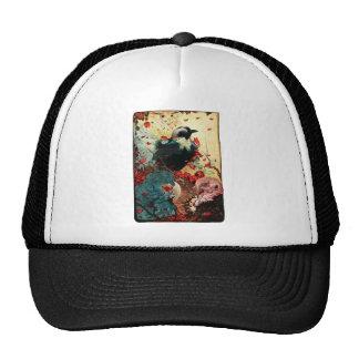 Edward Julius Detmold Jackdaw Trucker Hat