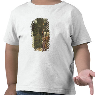 Edward Kelly Camisetas