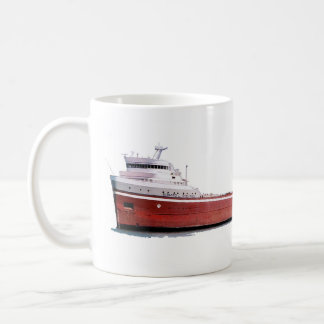 Edward L. Ryerson port side mug